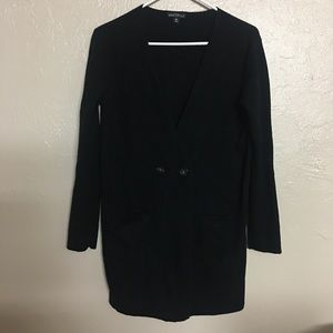 J. CREW Women's Black Cardigan